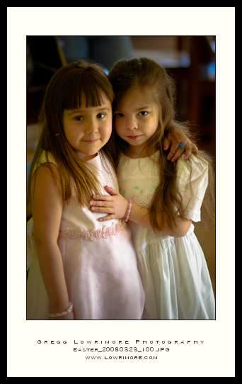 Sofia and Isabella, Almost Sisters