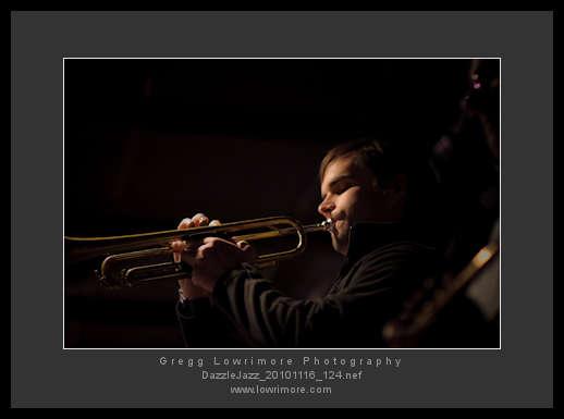 Dazzle Jazz 124
