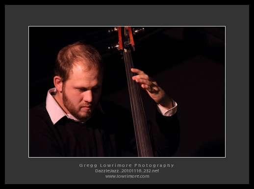Dazzle Jazz 232