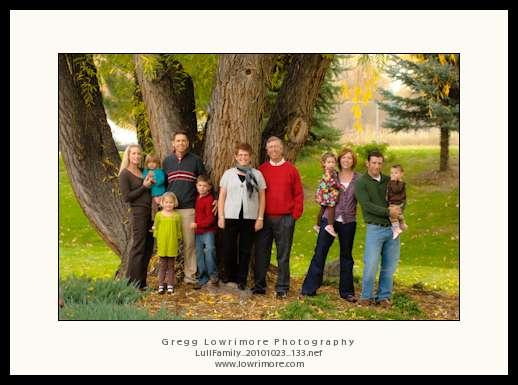 Lull Family 133