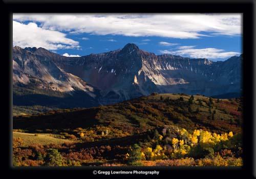 Mount Sneffels Overlook Two