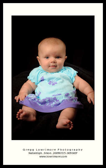 Nataleigh 3 Month
