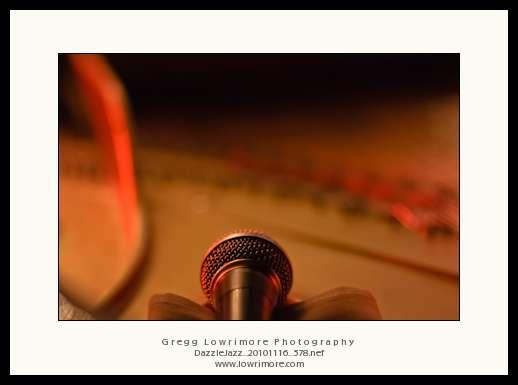 Dazzle Jazz 578