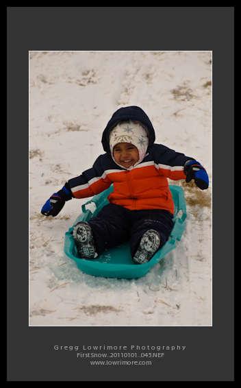 First Snow 045