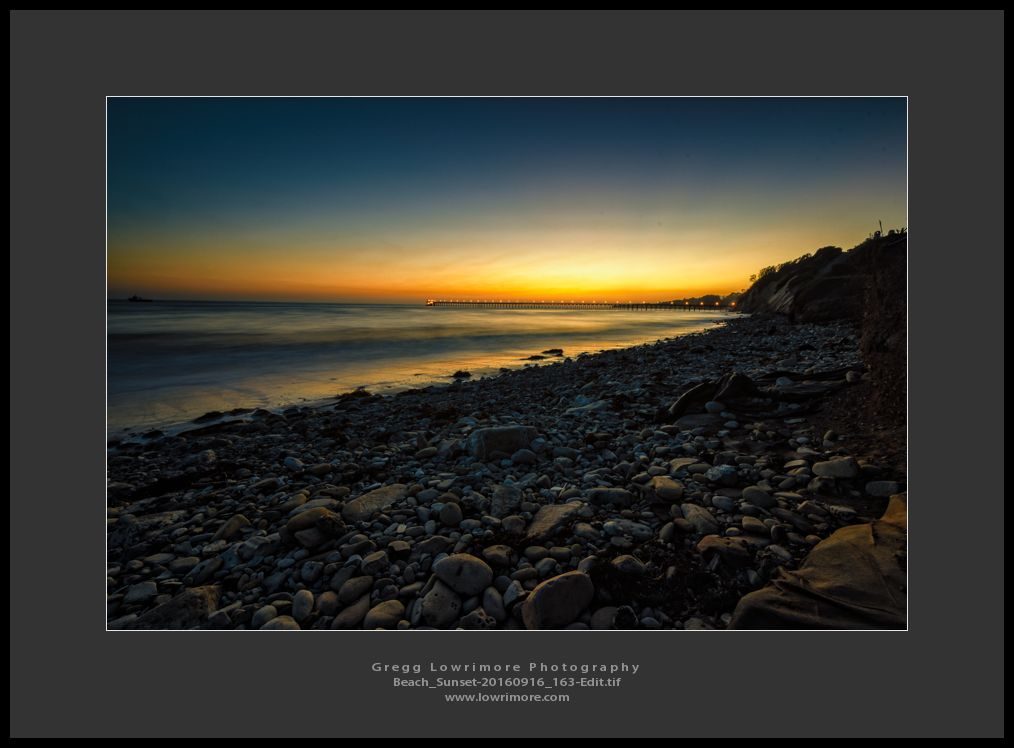 Beach Sunset 20160916 163 CFx Pro